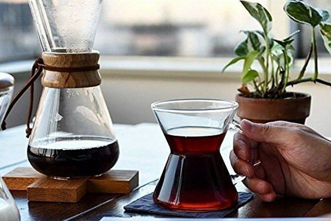 Chemex Classic Series Pour Over Coffee Maker Review