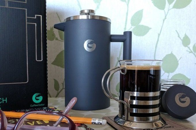 Coffee Gator French Press Coffee Maker Reviews