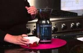Cuisinart DBM-8 Supreme Coffee Grinder Review