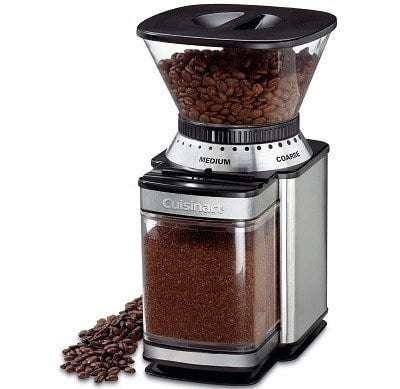 Cuisinart DBM-8 Supreme Coffee Grinder