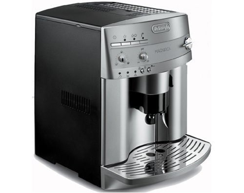 DeLonghi ESAM3300 Super-Automatic Espresso Machine