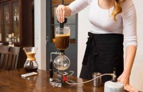 Hario Technica 5-Cup Syphon Coffee Maker Review