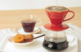 Hario V60 Coffee Dripper Review