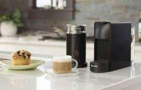 Nespresso Essenza Mini Original Espresso Machine Review