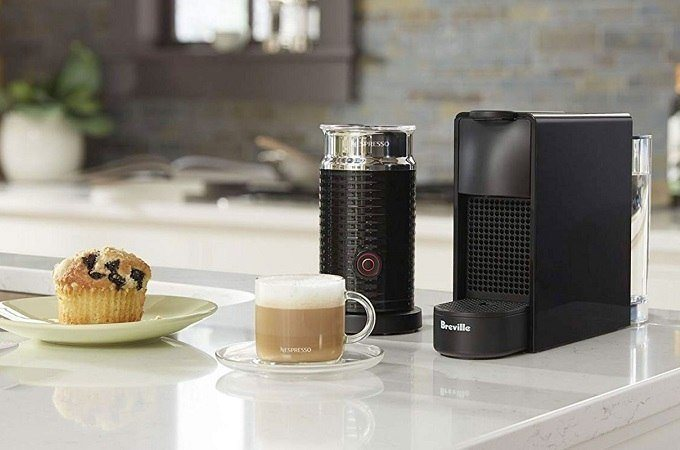 Nespresso Essenza Mini Original Espresso Machine Review