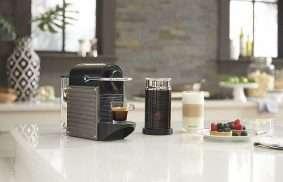 Nespresso Pixie Espresso Machine by DeLonghi Review