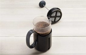OXO Brew Venture Travel French Press Review