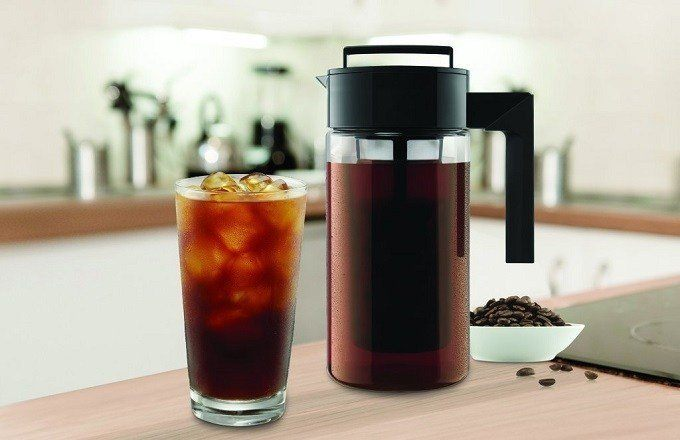 Takeya 10310 Cold Brew Coffee Maker Review