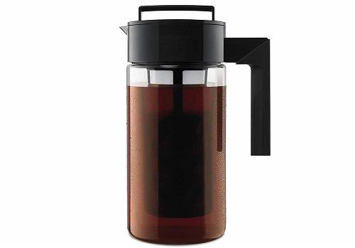 Takeya 10310 Cold Brew Coffee Maker