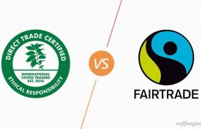 Direct Trade vs. Fair Trade Coffee