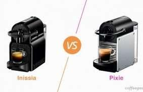 Inissia vs. Pixie