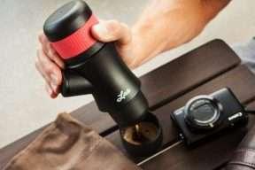 Best Portable Espresso Maker