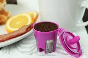 Best Reusable K Cup