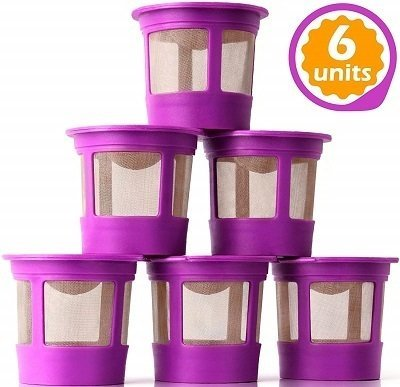 GoodCups Reusable K Cups