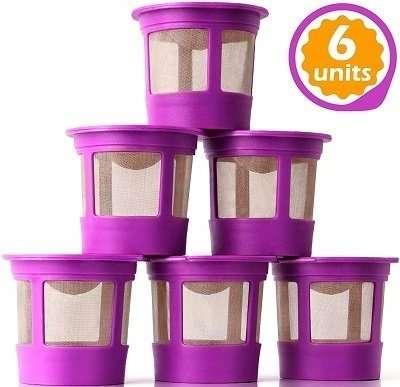 GoodCups Reusable K Cups