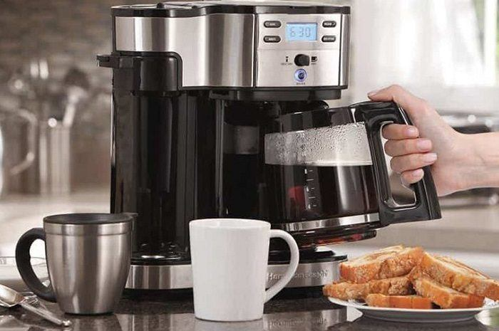 How to Buy the Best Dual Coffee Makers