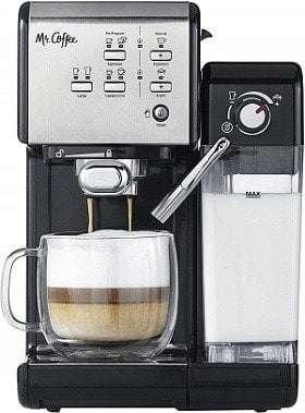 Mr. Coffee BVMC-EM6701SS