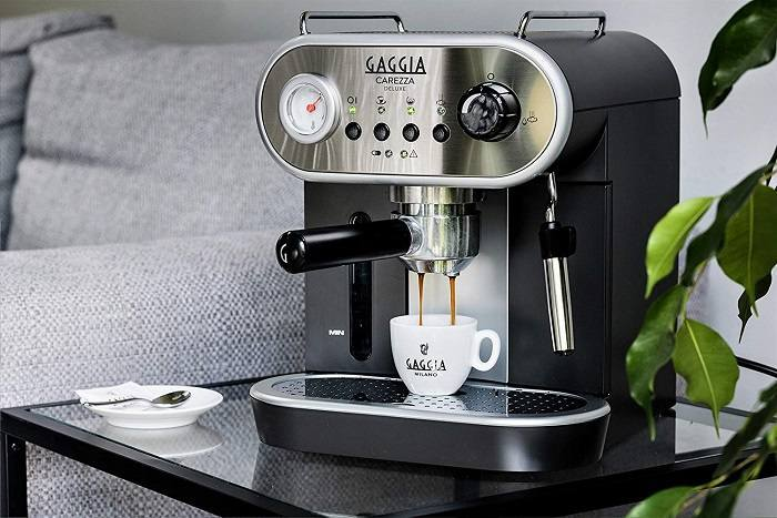 Semi-Automatic vs. Super-Automatic Espresso Machines