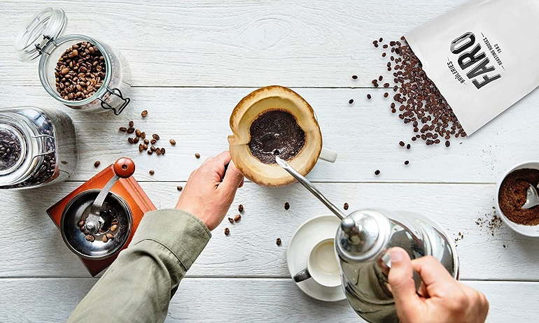 Common Cold Brew Coffee Mistakes