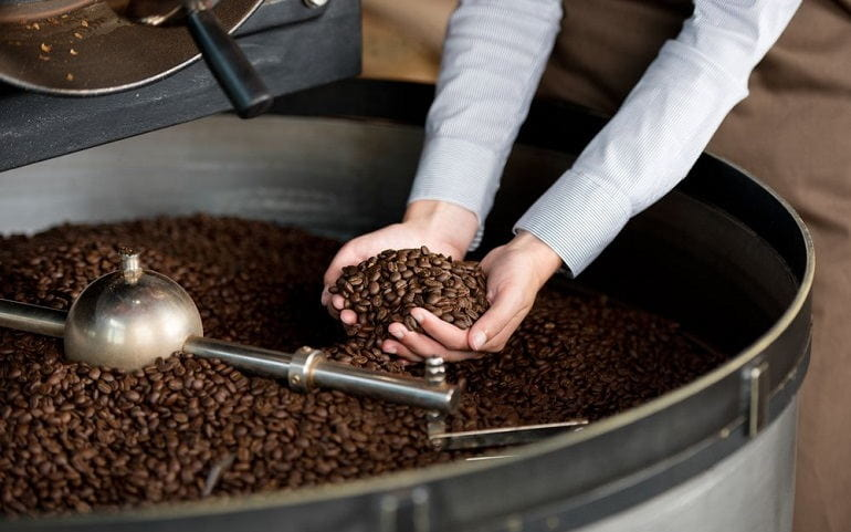 How to Store Whole Bean Coffee