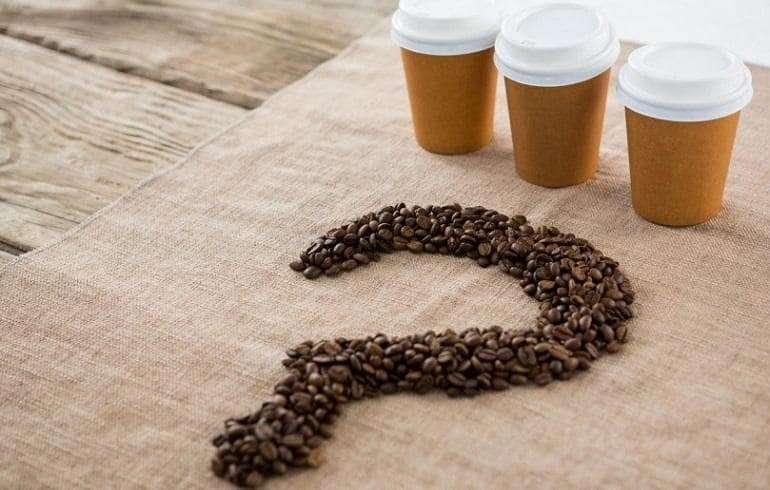 Why Is Coffee Called Joe